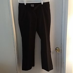 Merona stretch extensible pants